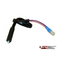Brake Light Switch Small End GY6 Honda Scooter Moped ATV