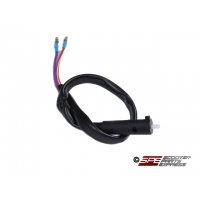 Brake Light Switch, Small Cable, GY6, Honda