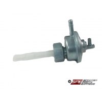 Fuel Valve, (M16x1.0), Tank Mounted,  for E-TON & E-Ton ATV, Buggies and Scooters, 810419, 750128