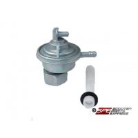 Fuel Valve M16X1.5 GY6 139QMB 157QMJ 172MM Scooter Moped ATV