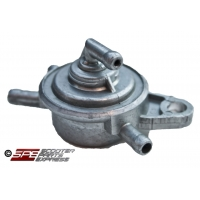 Fuel Valve 4 Way In Line GY6 139QMB 157QMJ