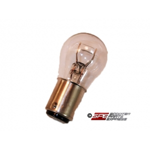 Bulb 1157 FSL Dual Filament Tail Light Scooter Moped ATV