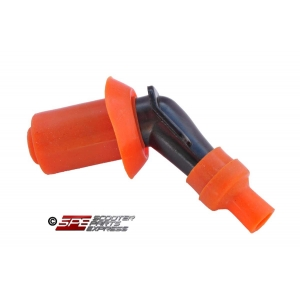 Spark Plug Coil end Cap Racing Scooter Moped ATV