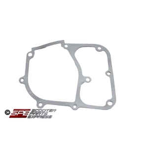 Crankcase Gasket Right GY6 50 139QMB QMB139