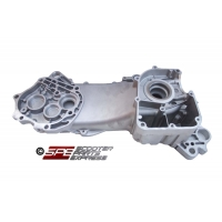 Crankcase Left GY6 50 139QMB QMB139 Short Case