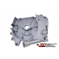 Crankcase Cover Right GY6 50 139QMB QMB139
