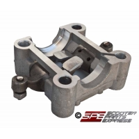 Camshaft Retaining Frame and Rocker Arm Assembly, 4 Stroke, GY6 50,  139QMB