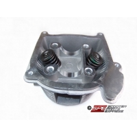 Big Bore Cylinder Head 50mm 100cc GY6 50 139QMB Non EGR Assembled