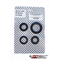 Oil Seal Kit GY6 50 139QMB