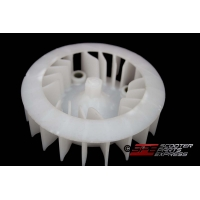Fan Flywheel GY6 50 139QMB