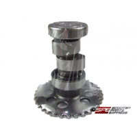 Camshaft,  A9 Sport Performance, GY6-50, 139QMB, (Mid-Range and Top-End Speed)