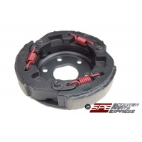 Clutch, Racing High Performance  4 Stroke, GY6 50, 139QMB