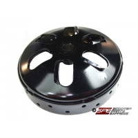 Clutch Bell, Performance, GY6-50, 139QMB & Upgrades 80cc - 125cc
