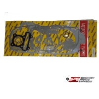 Gasket Set, Complete, (47mm), GY6-80, 80cc Big Bore Upgrade,139QMB Base