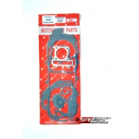 Gasket Set 52mm GY6 50 139QMB 125cc Big Bore Short Case 8 bolt cover