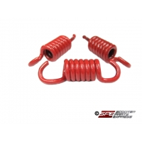 Clutch Springs, 2K 2000 RPM (Set of 3) Racing Performance 4-Stroke GY6 50cc 80cc 100cc  Chinese Scooter Moped ATV  Honda Dio 139QMB  1P39QMB