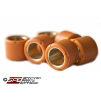 Variator Racing Performance ROLLER Set 16x13 (5g) GY6 50 139QMB 1P39QMB  and Honda DIO