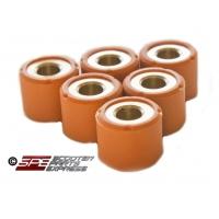 Variator Roller Set 23X18 (28g) Racing 250cc 172MM CF250 Scooter Moped ATV