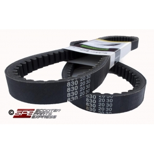 830-20-30 Belt GY6 150 250 Diamo Retro 172MM Strada Vento Vmoto