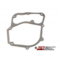 Crankcase Gasket, Right, for GY6-125/150, 4-stroke 152QMI 152QMJ 157QMI 157QMJ engines.