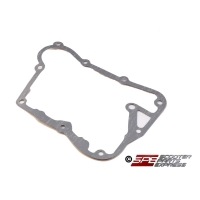 Crankcase Cover Gasket, Right, for 150cc and 125cc GY6 4-stroke QMI152/157 QMJ152/157 engines.