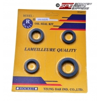 Oil Seal Kit GY6 150 157QMJ Scooter Moped ATV