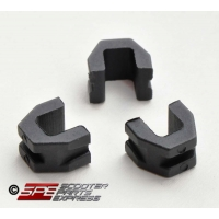 Variator Slide Set Guides GY6 150 157QMJ Scooter Moped ATV