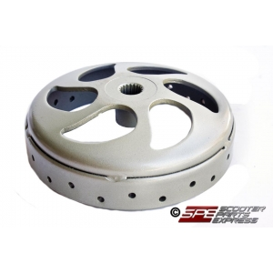 Clutch Bell Housing Racing GY6 150 157QMJ Scooter Moped ATV
