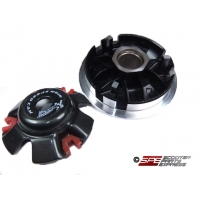 Variator High Performance (12g) Racing Rollers GY6 150 157QMJ Scooter Moped ATV