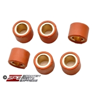 Variator Roller Set 23X18 (23.5g) Racing 250cc 172MM CF250 Scooter Moped ATV