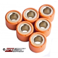 Variator Roller Set 18X14 (13g) Racing GY6 150 157QMJ Scooter Moped ATV