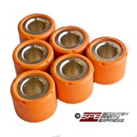 Variator Roller Set 23X18 (20g) Racing 250cc 172MM CF250 Scooter Moped ATV
