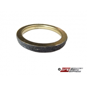 Exhaust Gasket Ring GY6 50 139QMB
