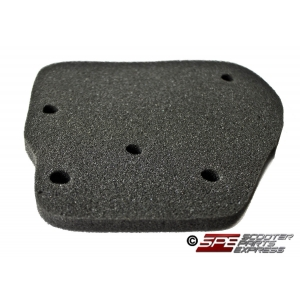 Air Filter Foam 49cc JOG Minarelli 2 Stroke 1PE40QMB 1E40QMB 40QMB Scooter Moped ATV