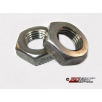 Variator Front Clutch Jam Nut, (M12),  JOG50 Minarelli Type Engines