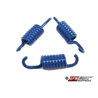 Clutch Springs, 1K 1000 RPM (Set of 3), Racing Performance Chinese Scooter Moped ATV 2-Stroke Minarelli JOG, 1PE40QMB, 49/50cc