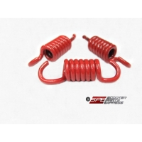 Clutch Springs, 2K 2000 RPM (Set of 3), Racing Performance Chinese Scooter Moped ATV 2-Stroke Minarelli JOG, 1PE40QMB, 49/50cc