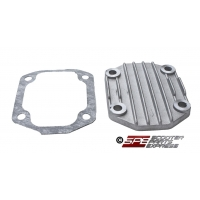 Top Head Plate & Gasket 50 - 110cc Honda style Horizontal 4 Stroke Dirt Pit Bike Quad ATV