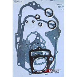 Gasket Set 1P52FMI 125cc 54mm Honda style Horizontal 4 Stroke Dirt Pit Bike Quad ATV