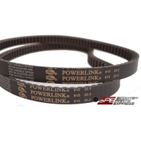 815-20-30 Belt Gates PowerLink CFmoto CF150 Water Cooled 4 stroke 1P58MJ 157MJ E-Charm E-Jewel