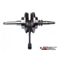 Crankshaft & Rod CFmoto CF150 Water Cooled 4 stroke 1P58MJ 157MJ E-Charm E-Jewel 1P52MI-A-041000 07-023-1001