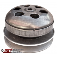 Clutch 19 Spline CFmoto 250cc 172MM CF250 CN250 Scooter ATV Quad Buggy Go Kart 172MM-A 172MM-A-052000