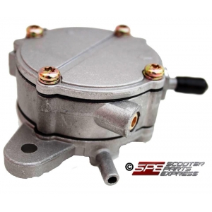 Fuel Pump CFmoto 250cc 172MM CF250 CN250 Scooter ATV Quad Buggy Go Kart Ice Bear 300cc Series