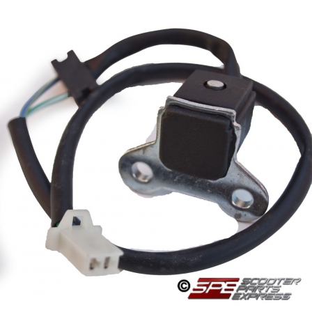 250cc 4 stroke 172mm cf250 ch250 gy6 250 liquid cooled ignition pick up coil pulse trigger cfmoto 250cc 172mm cf250 cn250 scooter atv quad buggy go