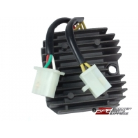 Regulator Rectifier Voltage Regulator 6 Wire 3 Phase CFmoto 250cc 172MM CF250 CN250 Scooter ATV Quad Buggy Go Kart Honda Helix Linhai VOG