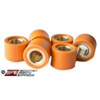 Variator Roller Set 23X18 (17g) Racing 250cc 172MM CF250 Scooter Moped ATV
