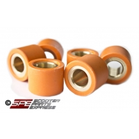 Variator Roller Set 23X18 (18g) Racing 250cc 172MM CF250 Scooter Moped ATV