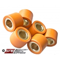 Variator Roller Set 23X18 (24.7g) Racing 250cc 172MM CF250 Scooter Moped ATV