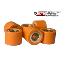 Variator Roller Set 23X18 (23g) Racing 250cc 172MM CF250 Scooter Moped ATV