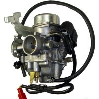 Carburetor 30mm CVK VOG 260 - 300 Scooter ATV Quad Buggy Go Kart